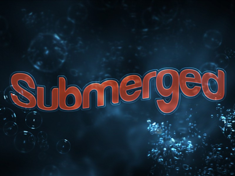Submerged Thumbnail